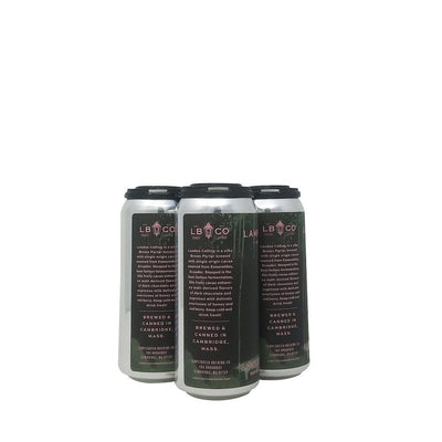 Lamplighter Brewing Co London Calling Chocolate Porter 4pk