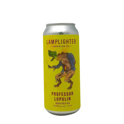 Lamplighter Brewing Professor Lupulin India Pale Ale single