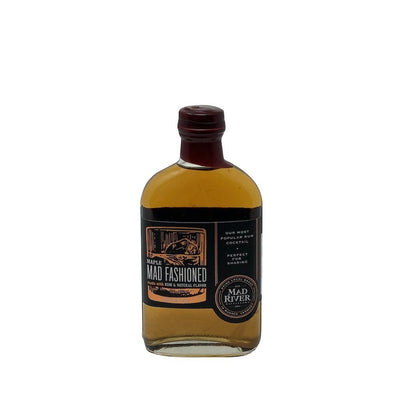 Mad River Mad Fashioned Maple Rum 200mL