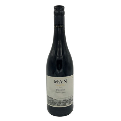 MAN Family Wines 2017 Pinotage