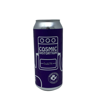 Mighty Squirrel Brewing Cosmic Distortion Double India Pale Ale