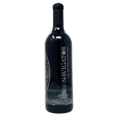 Navigator 2017 Red Blend Napa Valley