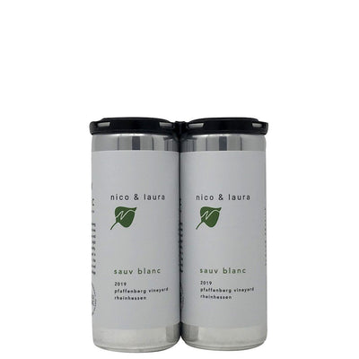 Nico and Laura Sauvignon Blanc (4pk)