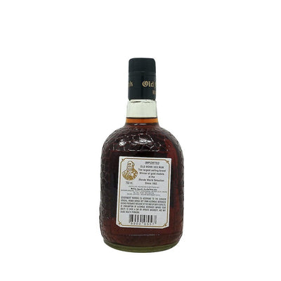 Old Monk 7 Year Old Blended Vatted Rum