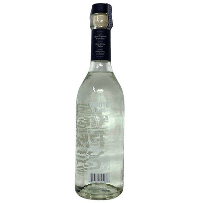 Pasote Blanco Tequilla 750ml