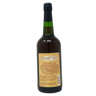 Pleasant Valley Premium Cooking Sherry