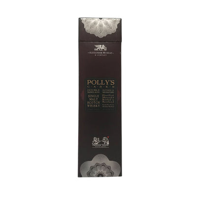 Polly's Casks Single Malt Scotch