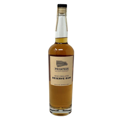 Privateer New England Reserve Rum