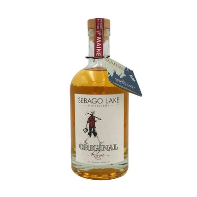 Sebago Lake Distillery Original Rum