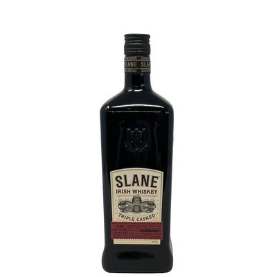 Slane Irish Whiskey Triple Cask 750ml