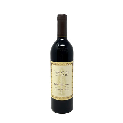 Tamarack Cellars 2014 Cabernet Sauvignon Columbia Valley