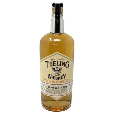 Teeling Irish Whiskey Single Grain