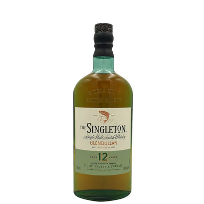 The Singleton Glendullan 12 Year Old Single Malt Scotch Whisky