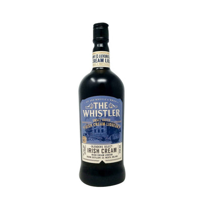 The Whistler Blenders Select Irish Cream Liqueur