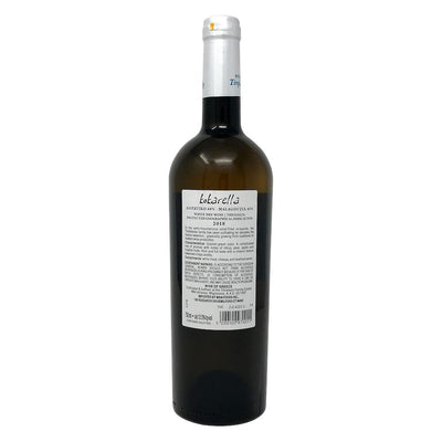Tiblalexis Estate Kokarella 2018 White