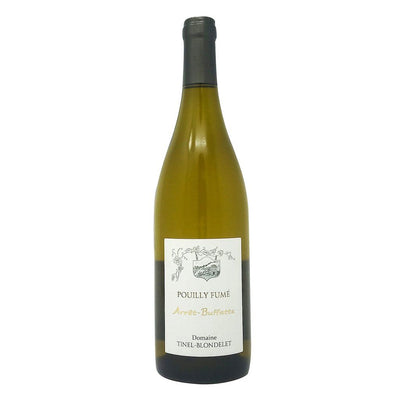 Tinel-Blondelet 2018 Pouilly-Fume