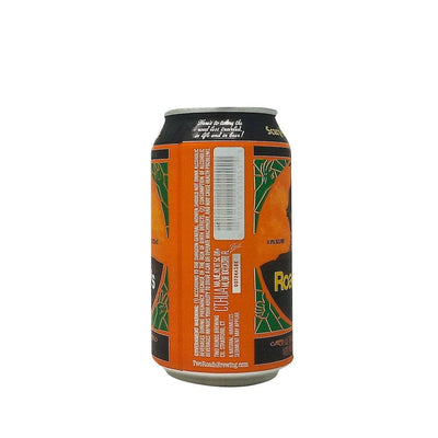 Two Roads Roadsmary's Baby Pumpkin Ale Rum Barrel Single