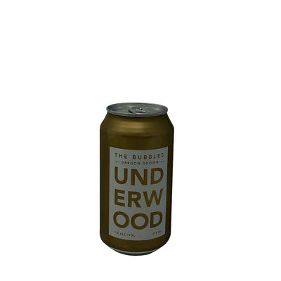 Underwood Cellars Sparkling Wine Oregon Can
