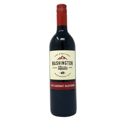 Washington Hills 2018 Cabernet Sauvignon