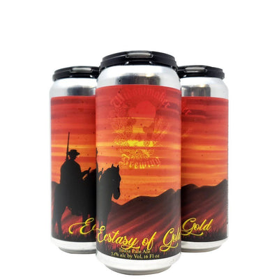 Widowmaker Ecstasy of Gold IPA 4pk