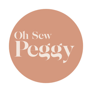 Oh Sew Peggy