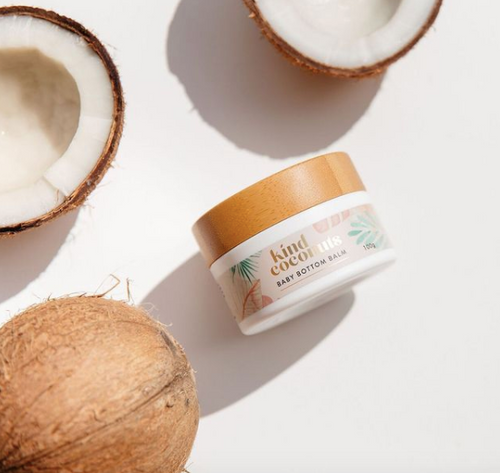 Baby Bottom Balm - Kind Coconuts