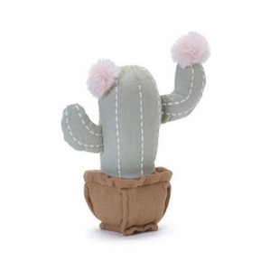 Little Blooming Cactus Rattle