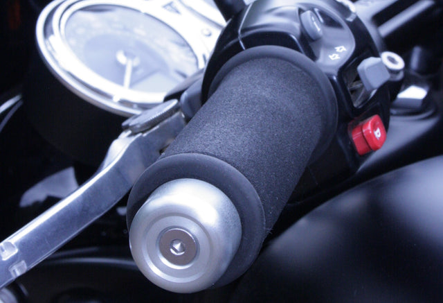 Motorcycle grips