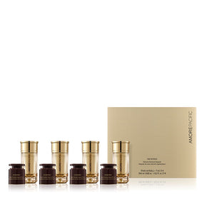 Time Response Intensive Renewal Ampoule