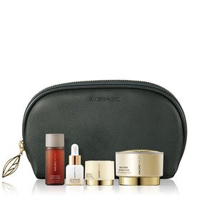 Green Tea Travel Set: Anti-Aging Icons ($230 Value)