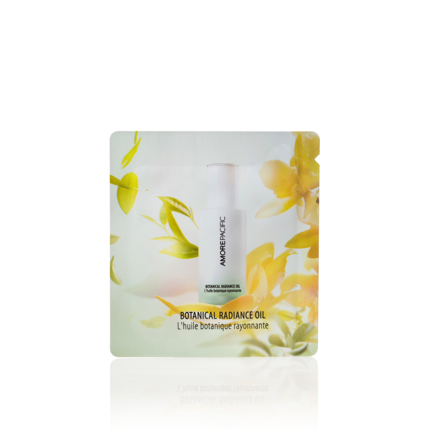 Botanical Radiance Oil 1ml