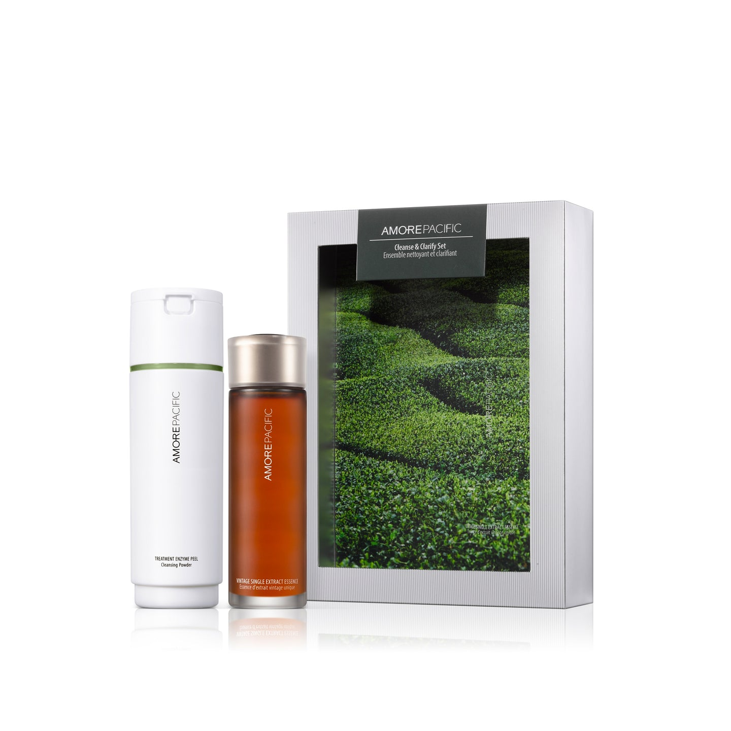 Cleanse & Clarify Set ($145 value)