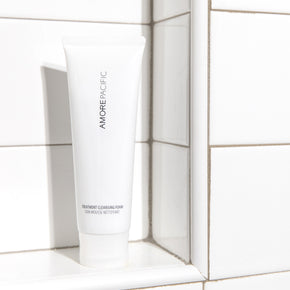 Treatment Cleansing Foam