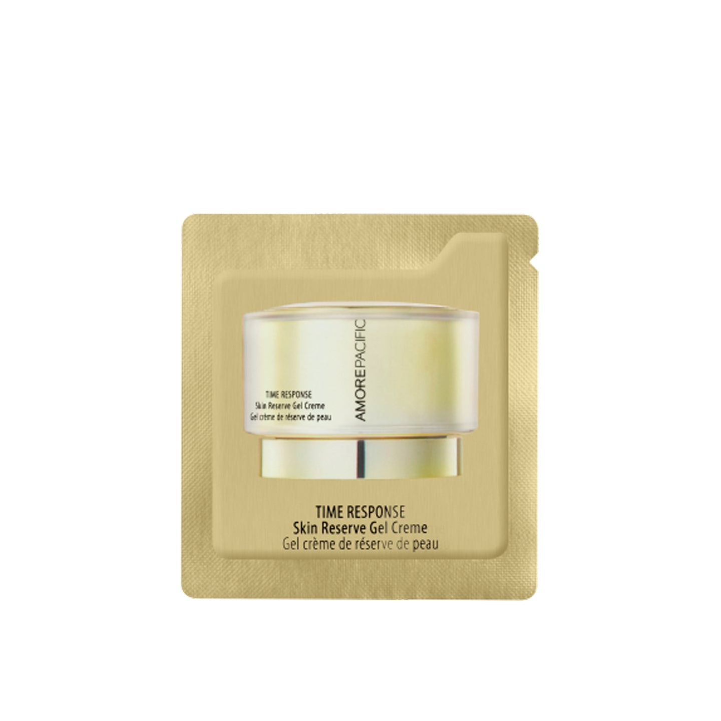 TIME RESPONSE Intensive Gel Creme (1ml)