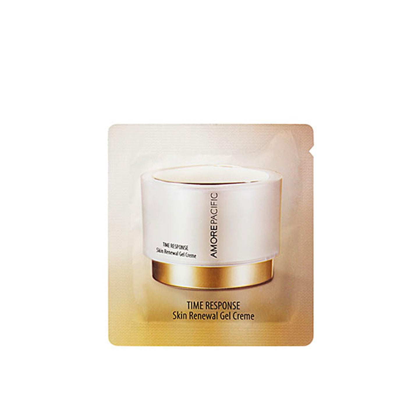TIME RESPONSE Skin Renewal Gel Creme (1ml)