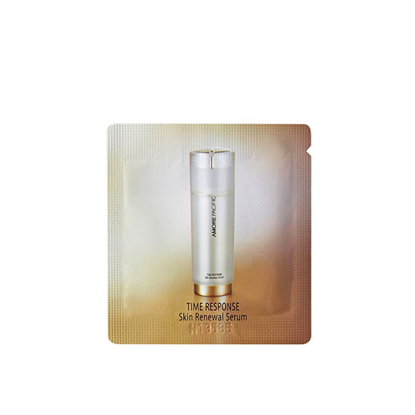 TIME RESPONSE Skin Renewal Serum (1ml)