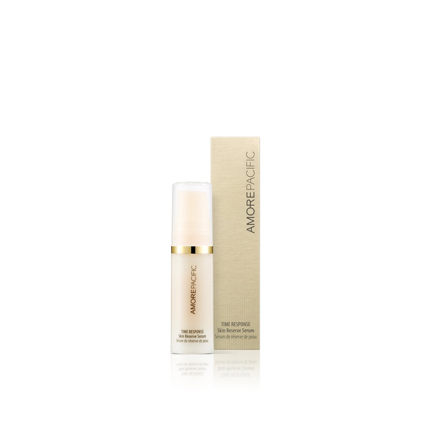 TIME RESPONSE Skin Reserve Serum Deluxe (5ml)