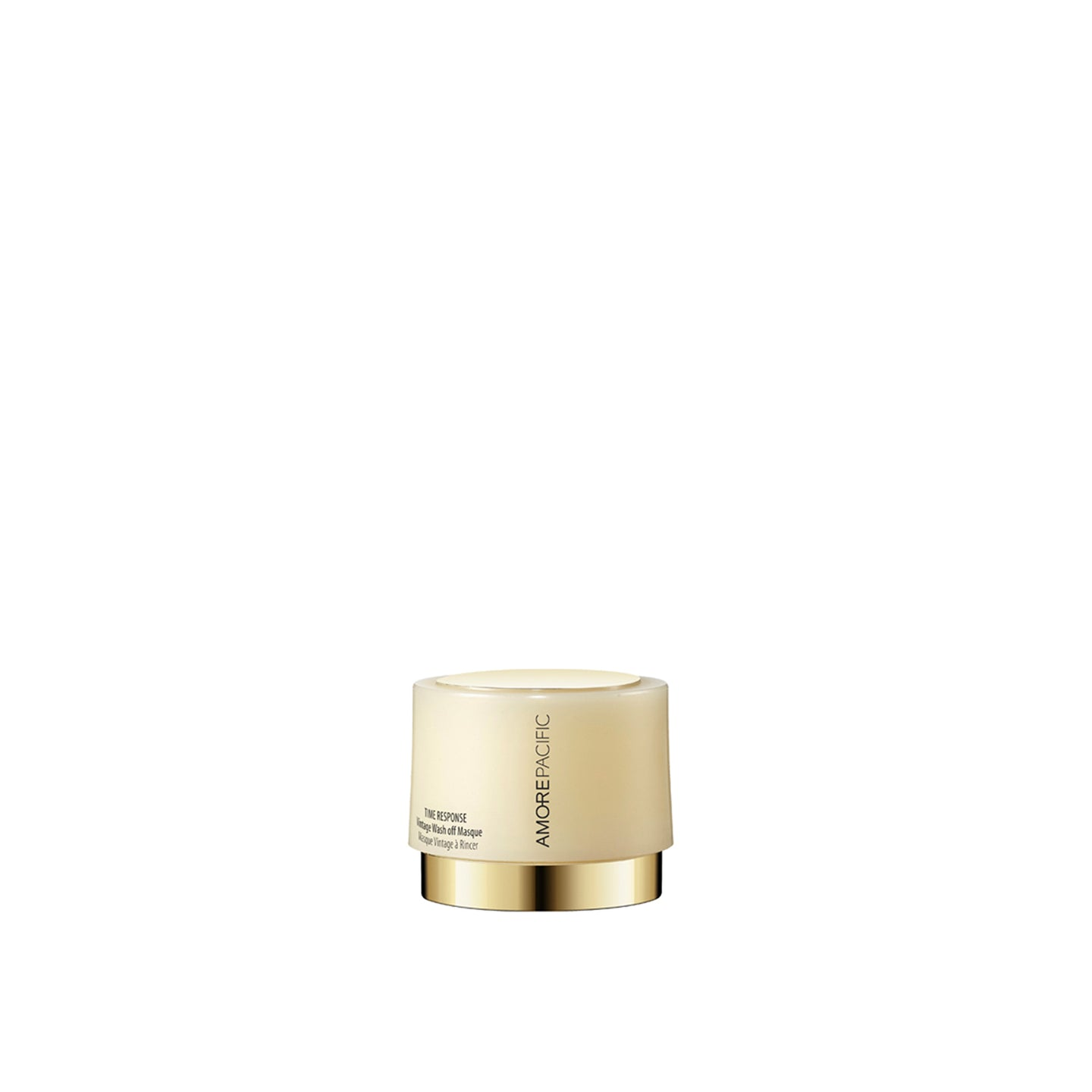 TIME RESPONSE Vintage Wash Off Masque (3ml)