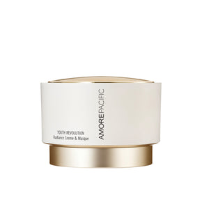 YOUTH REVOLUTION Radiance Creme & Masque