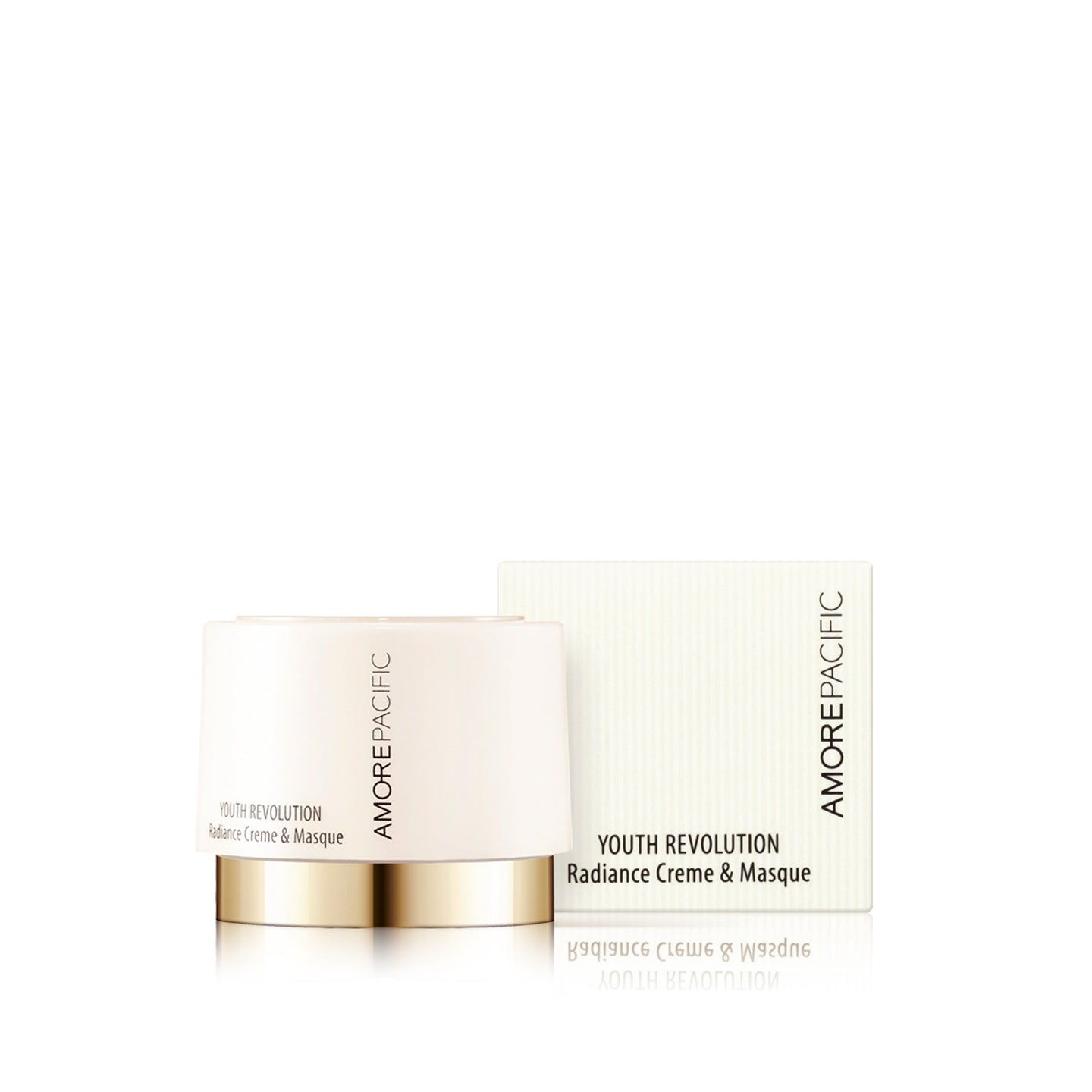 Youth Revolution Radiance Creme & Masque (8ml)