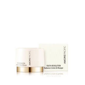 Youth Revolution Radiance Creme and Masque (8ml)