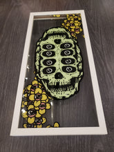 Load image into Gallery viewer, Floral Skull