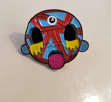 Load image into Gallery viewer, W.A.R.  (enamel Pins)
