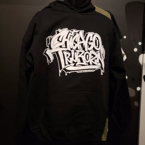 Tru Cru - Limited Run, Hoodies