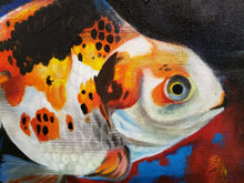 Load image into Gallery viewer, Goldfish