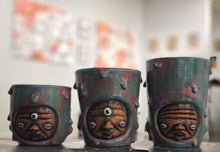 Load image into Gallery viewer, Ceramic cups (sold seperately)