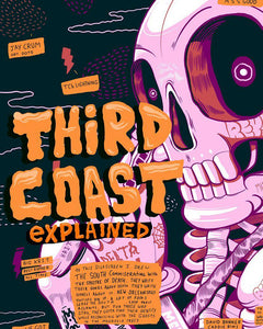 Third Coast Limited Edition Print