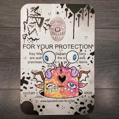 For Your Protection