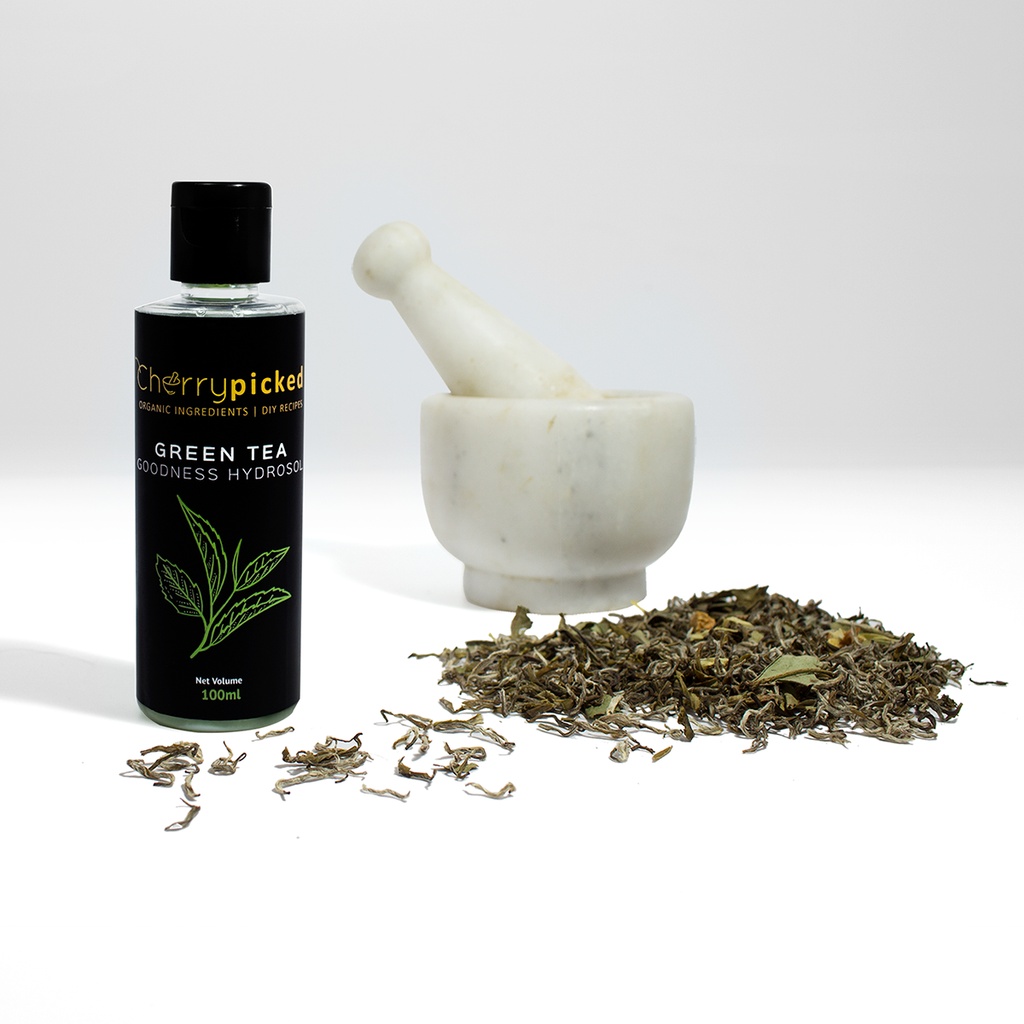 Anti-Oxidant Green Tea Toner (100ml)