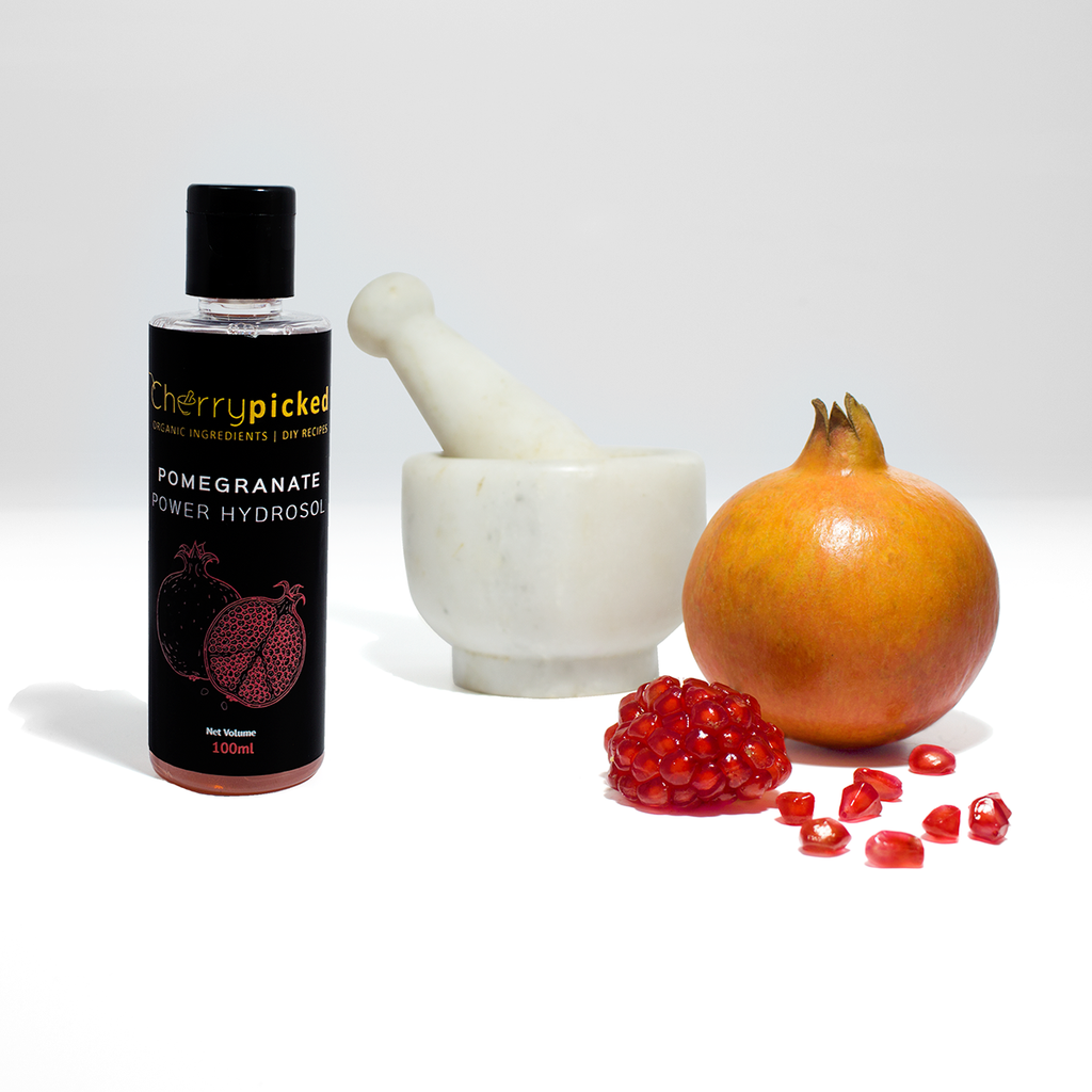 Detoxifying Pomegranate Toner (100ml)